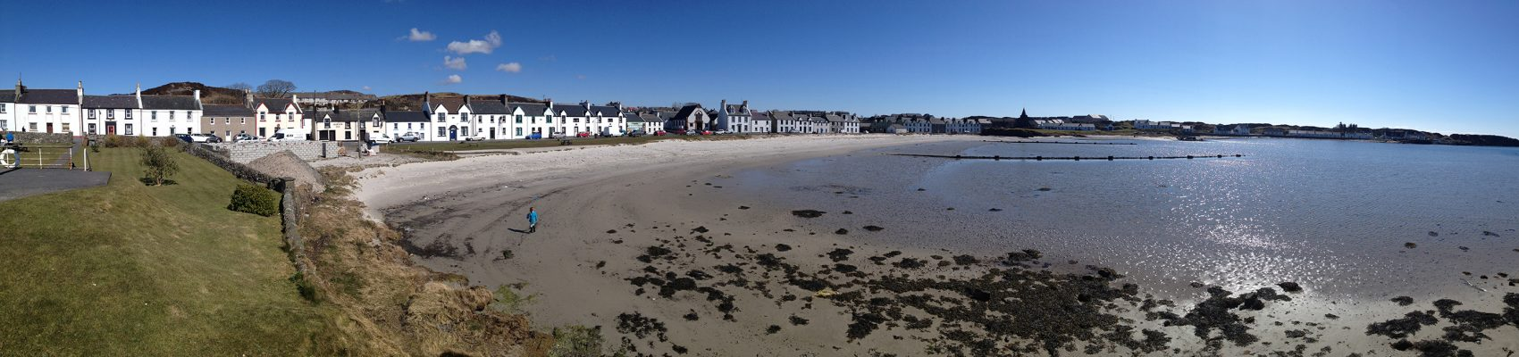 Holiday home on Islay