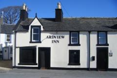 Port Ellen - Ardview Inn